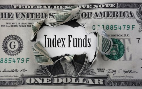 Index Funds money